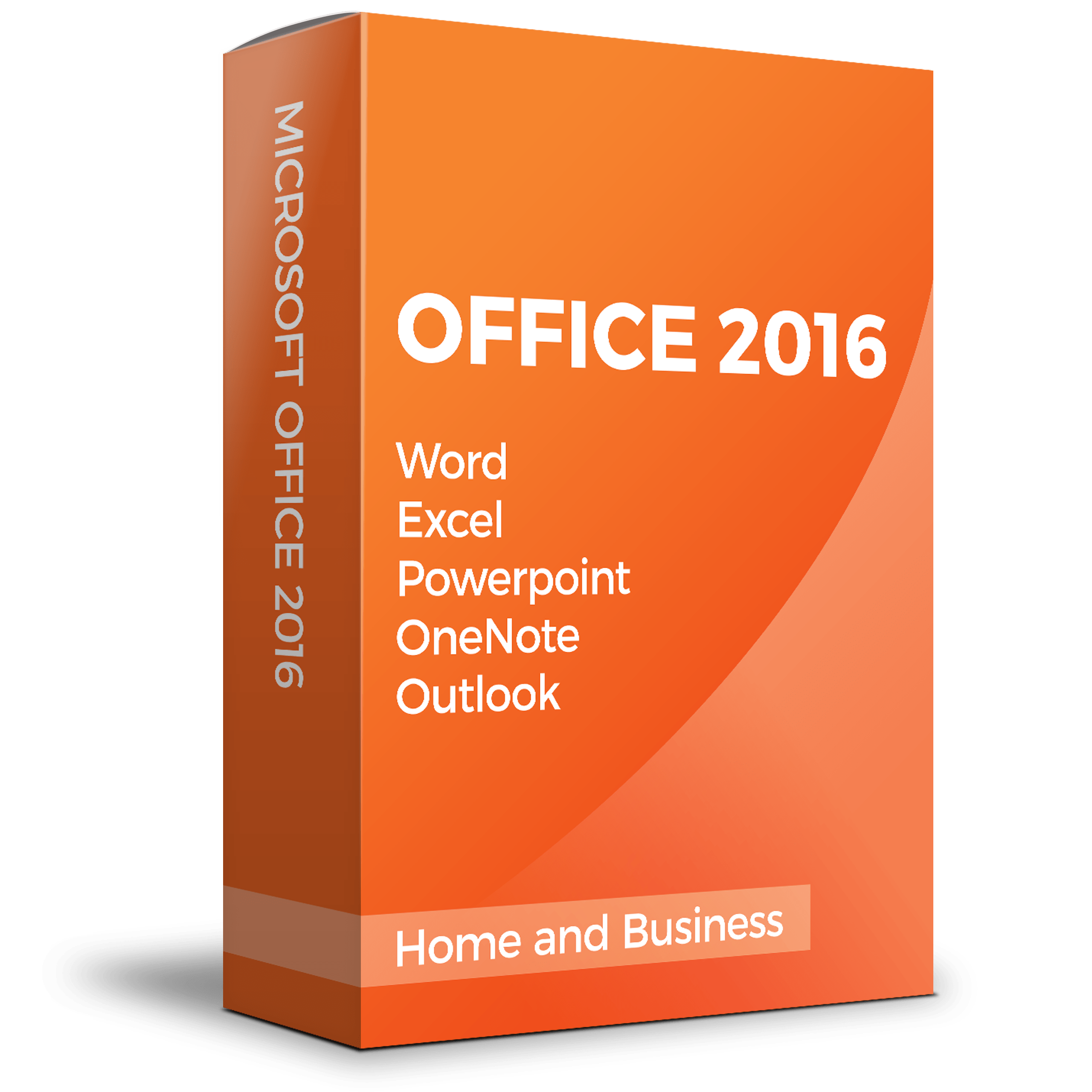 Buy Office 2016 Home And Business