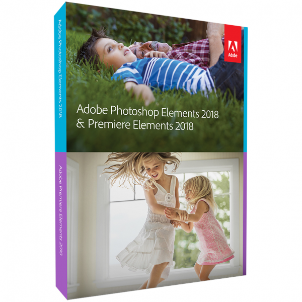 Adobe Photoshop Elements 2019 MAC
